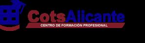 Cots Alicante Logo